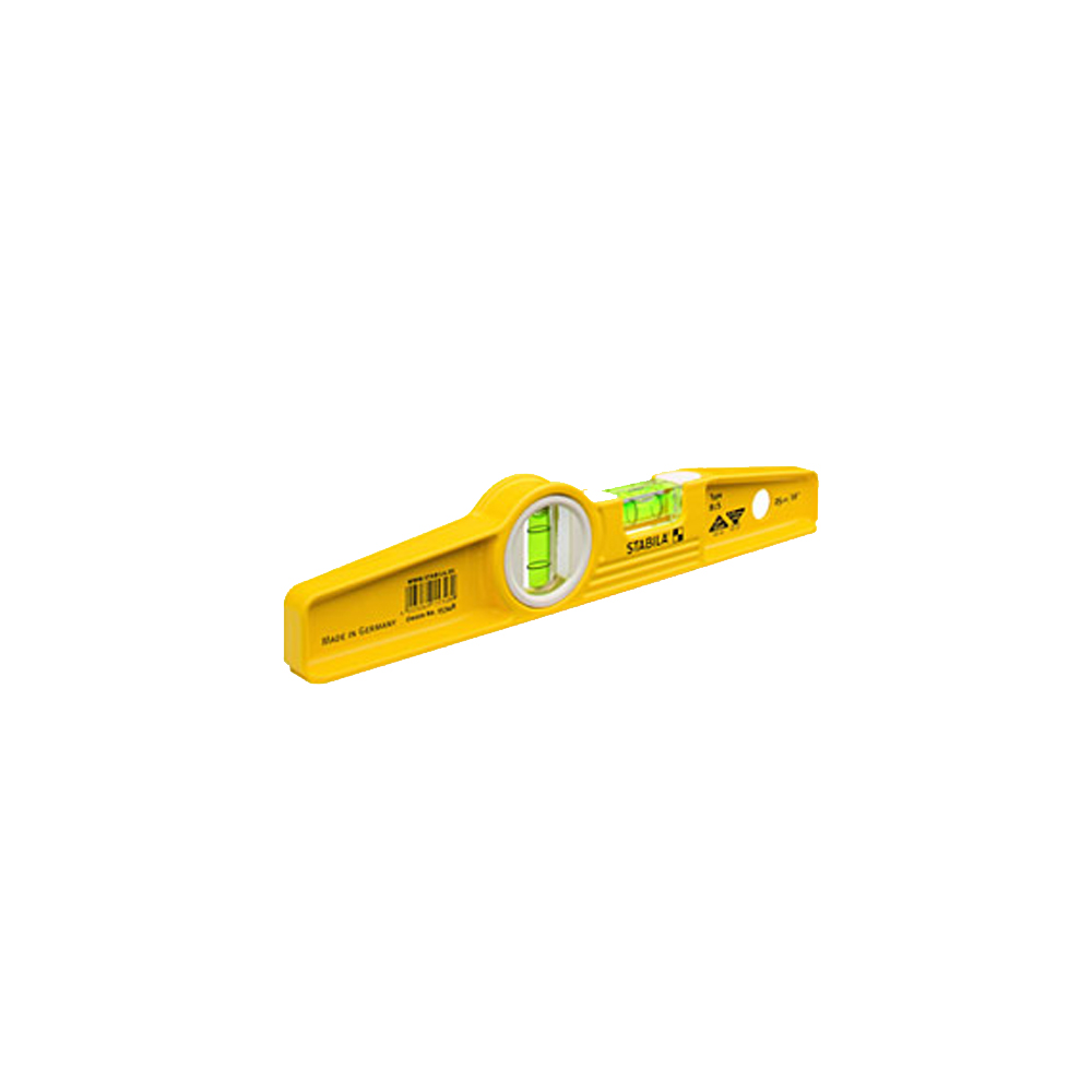 Stabila Magnetic Torpedo Level Type 81S – Roncut